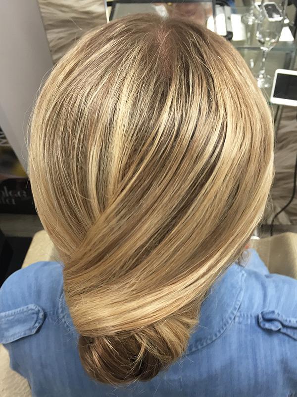 Frisuren Fur Frauen Und Manner Frisuren Fur Besondere Anlasse